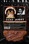 04. Marjorie's Beef Jerky Orange Teriyaki