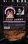 06. Marjorie's Beef Jerky Sweet and Spicy